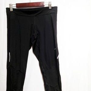 Nike Thermal Running Tights Leggings 481330-010